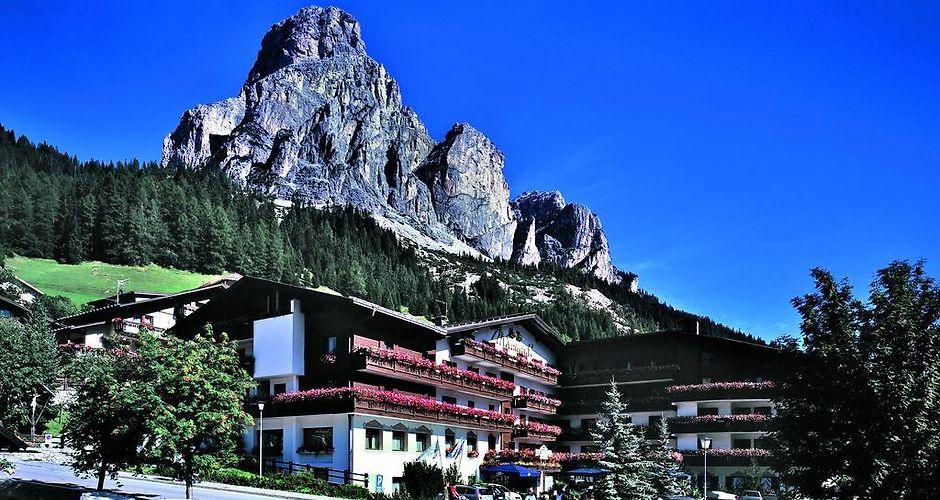 Hotel Miramonti Corvara Corvara In Badia Bolzano